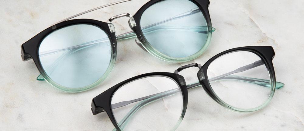 ck eyewear catalogue