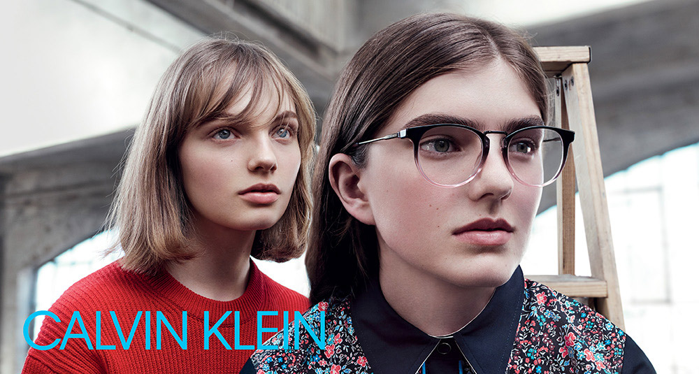 Eyewear Pop Up Shop Featuring Calvin Klein Kaiser