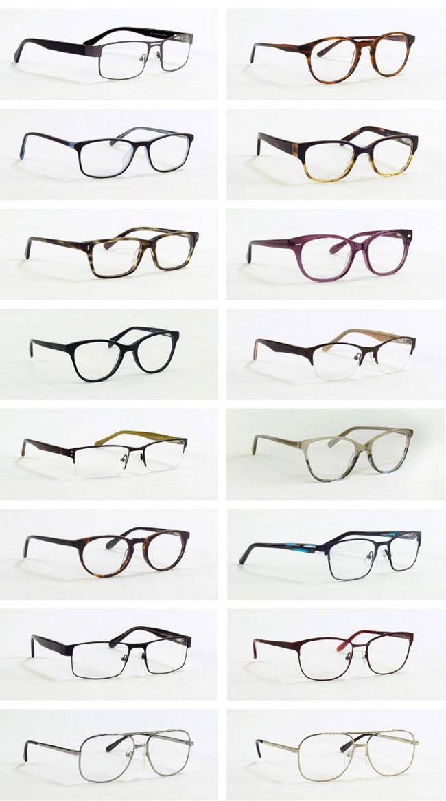 Cooperative Eyewear | Kaiser Permanente Eye Care | Washington